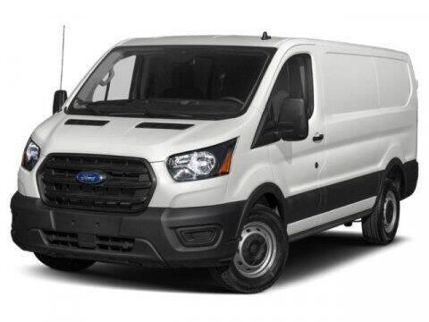 2021 Ford Transit Cargo for sale at FAYETTEVILLEFORDFLEETSALES.COM in Fayetteville GA