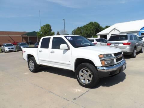 2009 Chevrolet Colorado for sale at America Auto Inc in South Sioux City NE