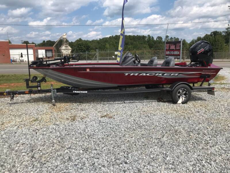 2019 Tracker Pro195 Team TXW for sale in Taylorsville, NC