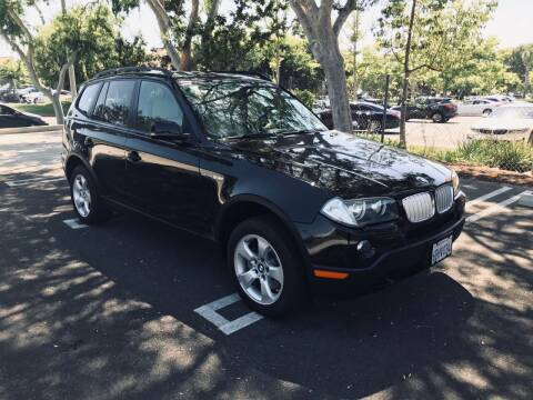 2007 BMW X3 for sale at Autos Direct in Costa Mesa CA