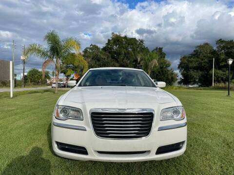 2014 Chrysler 300 for sale at AM Auto Sales in Orlando FL