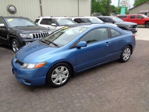 2006 Honda Civic for sale at De Anda Auto Sales in Storm Lake IA