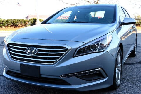 2015 Hyundai Sonata for sale at Prime Auto Sales LLC in Virginia Beach VA