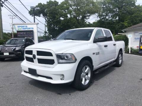 2014 RAM Ram Pickup 1500 for sale at Sports & Imports in Pasadena MD