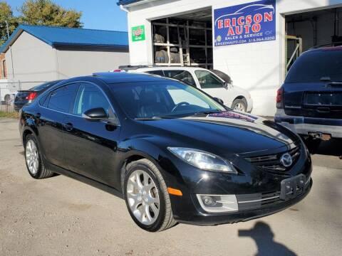 2011 Mazda MAZDA6 for sale at Ericson Auto in Ankeny IA