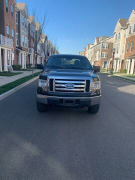 2010 Ford F-150 for sale at Pak1 Trading LLC in South Hackensack NJ