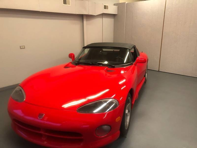 1992 Dodge Viper for sale at GT Toyz Motor Sports & Marine in Halfmoon NY