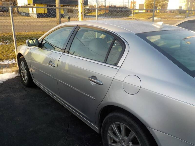 2010 Buick LeSabre for sale in Waterford, MI