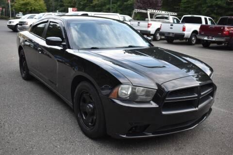 2012 Dodge Charger for sale at Ramsey Corp. in West Milford NJ