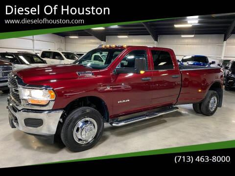 2021 RAM Ram Pickup 3500 for sale at Diesel Of Houston in Houston TX