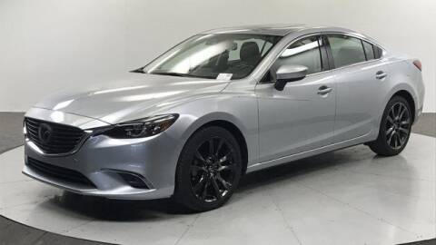 2016 Mazda MAZDA6 for sale at Stephen Wade Pre-Owned Supercenter in Saint George UT