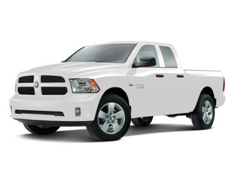 2014 RAM Ram Pickup 1500 for sale at SULLIVAN MOTOR COMPANY INC. in Mesa AZ