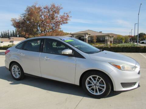 2016 Ford Focus for sale at 2Win Auto Sales Inc in Oakdale CA