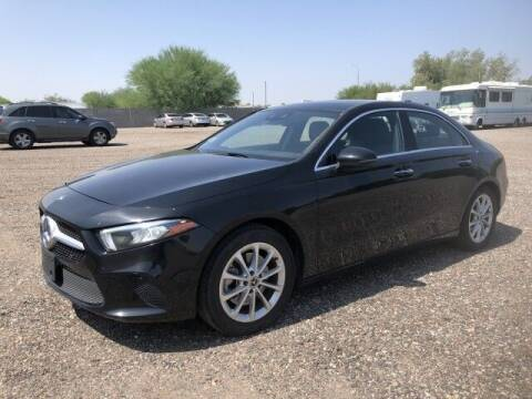 2019 Mercedes-Benz A-Class for sale at Curry's Cars Powered by Autohouse - AUTO HOUSE PHOENIX in Peoria AZ