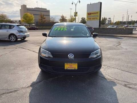 2014 Volkswagen Jetta for sale at VP Auto Enterprises in Rochester NY