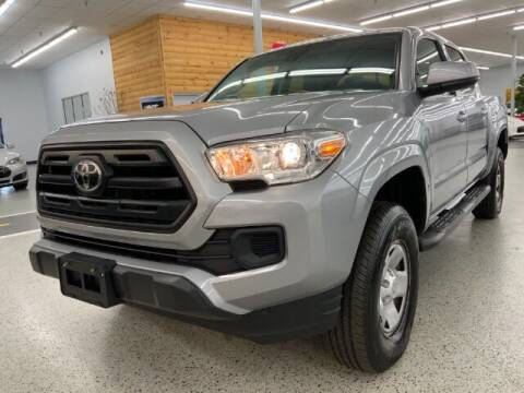 2019 Toyota Tacoma for sale at Dixie Motors in Fairfield OH