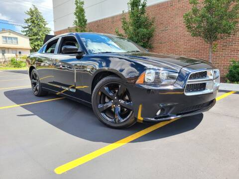 2014 Dodge Charger for sale at Dymix Used Autos & Luxury Cars Inc in Detroit MI