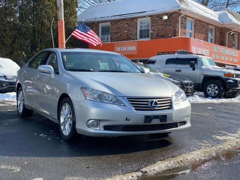 2010 Lexus ES 350 for sale at Bloomingdale Auto Group - The Car House in Butler NJ