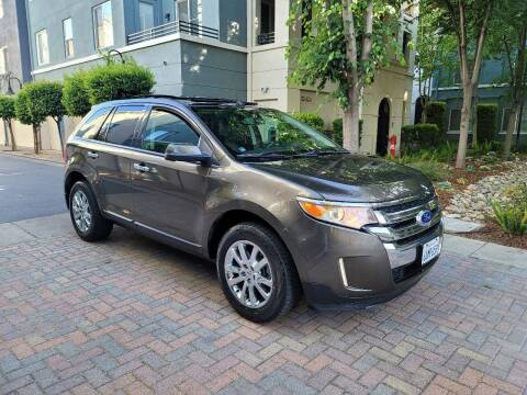 2011 Ford Edge for sale at Bay Auto Exchange in San Jose CA