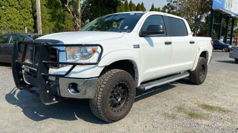 2008 Toyota Tundra for sale at Universal Auto Inc in Salem OR
