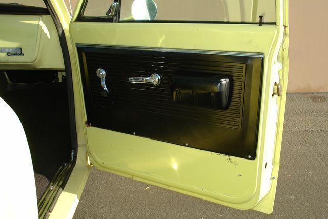 1970 Chevrolet C/K 10 Series 35