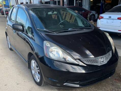 2011 Honda Fit for sale at JacksonvilleMotorMall.com in Jacksonville FL