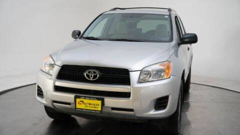 2011 Toyota RAV4 for sale at AUTOMAXX MAIN in Orem UT