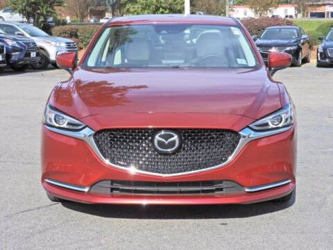 2018 Mazda MAZDA6 for sale at Auto Finance of Raleigh in Raleigh NC