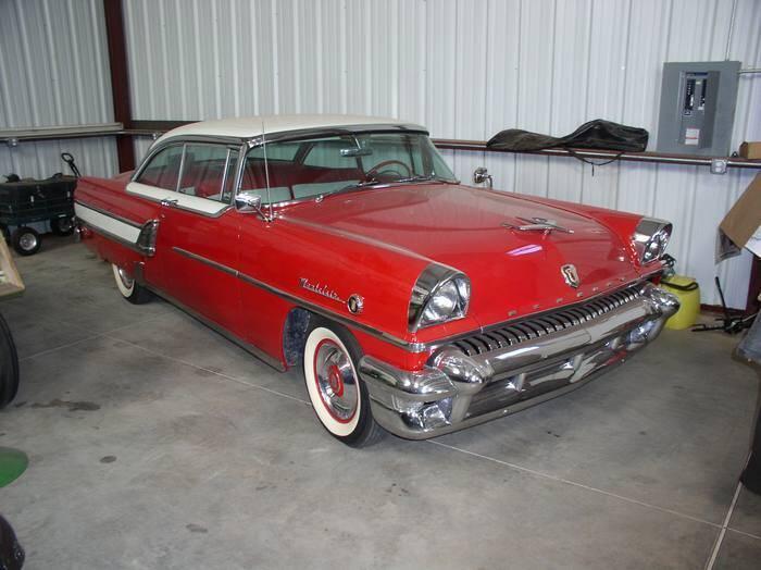 1955 Mercury Montclair for sale in Hobart, IN