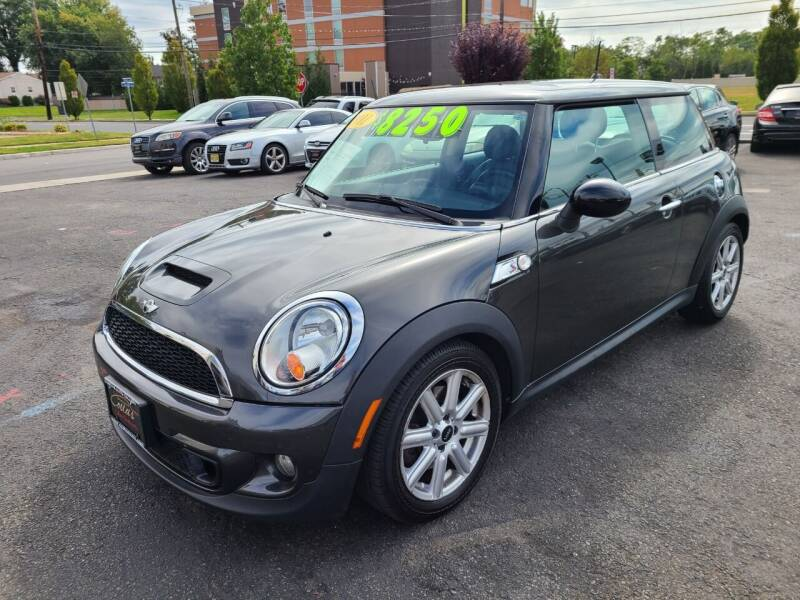 2011 MINI Cooper for sale at Costas Auto Gallery in Rahway NJ