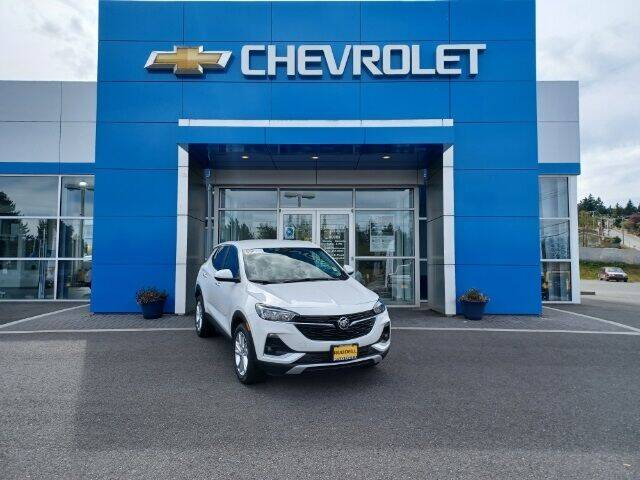 2022 Buick Encore GX for sale in Port Angeles, WA