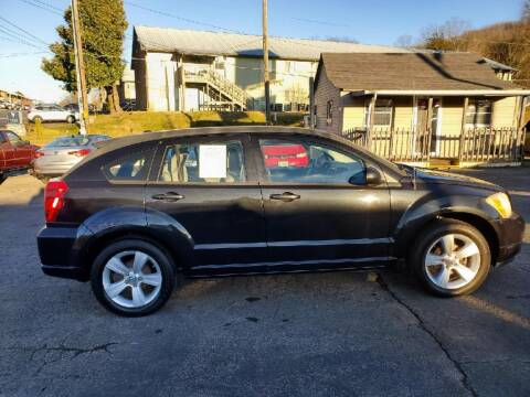 2011 Dodge Caliber for sale at Knoxville Wholesale in Knoxville TN
