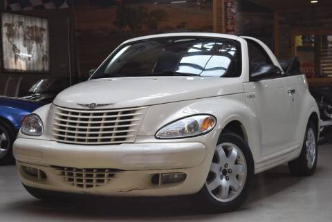 2005 Chrysler PT Cruiser for sale at Chicago Cars US in Summit IL
