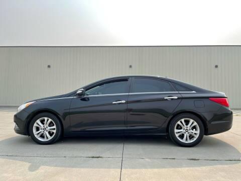 2013 Hyundai Sonata for sale at TnT Auto Plex in Platte SD