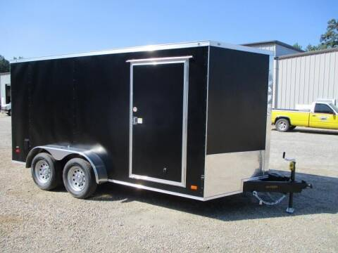 2021 Covered Wagon Trailers Gold Series for sale at Vehicle Network - HGR'S Truck and Trailer in Hope Mills NC