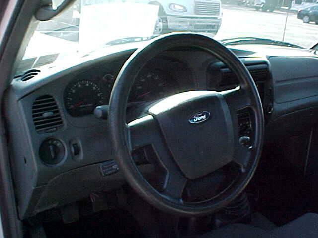 2007 Ford Ranger XLT 2dr Regular Cab 4WD LB - Pittsburgh PA