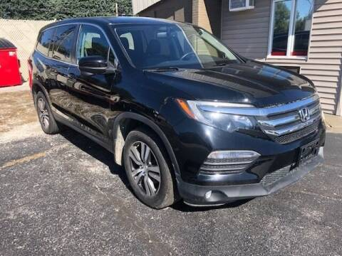 2017 Honda Pilot for sale at RT Auto Center in Quincy IL