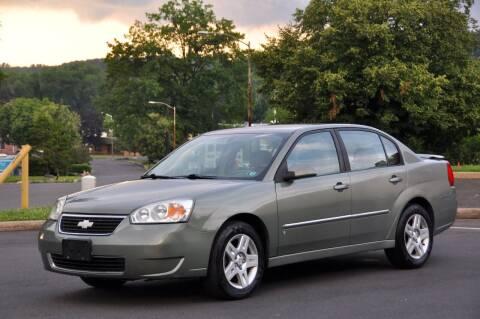 2006 Chevrolet Malibu for sale at T CAR CARE INC in Philadelphia PA