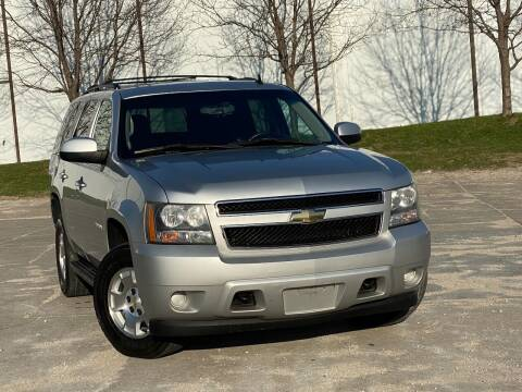 2011 Chevrolet Tahoe for sale at MILANA MOTORS in Omaha NE