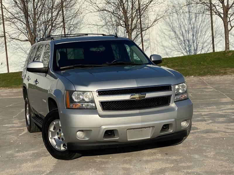 2011 Chevrolet Tahoe for sale at MILANA MOTORS in Omaha NE