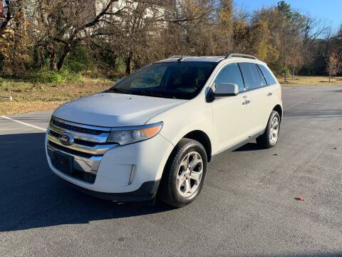 2011 Ford Edge for sale at Allrich Auto in Atlanta GA