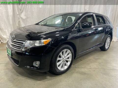 2012 Toyota Venza for sale at Green Light Auto Sales LLC in Bethany CT