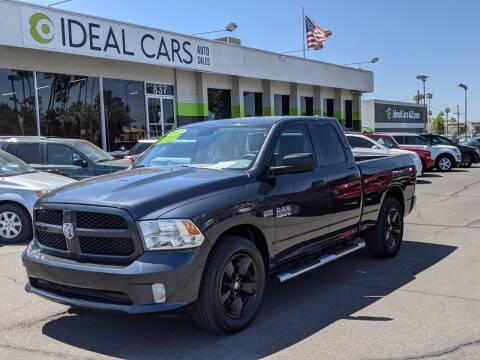 2013 RAM Ram Pickup 1500 for sale at Ideal Cars East Mesa in Mesa AZ