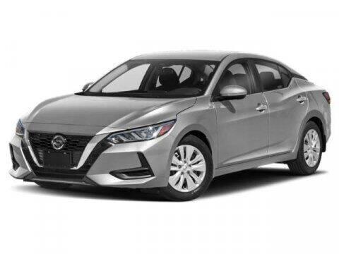 2021 Nissan Sentra for sale in Davis, CA