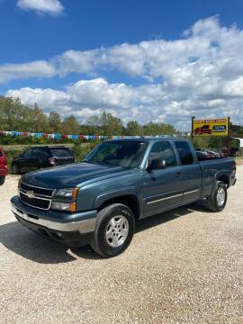 2007 Chevrolet Silverado 1500 Classic for sale at Dons Used Cars in Union MO