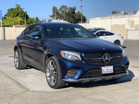 2019 Mercedes-Benz GLC for sale at H & K Auto Sales & Leasing in San Jose CA