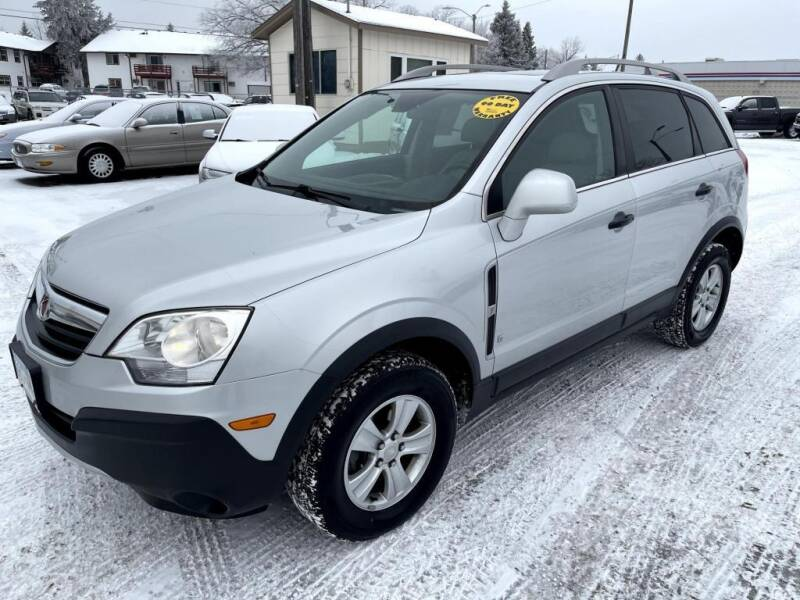 2009 Saturn Vue for sale at CHRISTIAN AUTO SALES in Anoka MN
