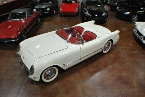 1953 Chevrolet Corvette for sale at Euro Prestige Imports llc. in Indian Trail NC
