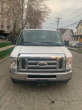 2012 Ford E-Series Wagon for sale at Pak1 Trading LLC in South Hackensack NJ