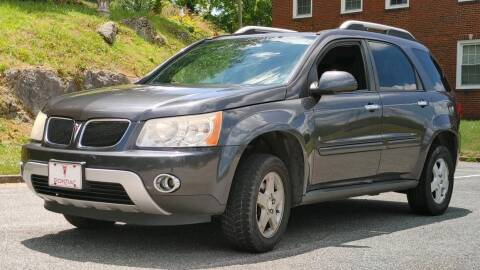 2008 Pontiac Torrent for sale at Auto Titan in Knoxville TN